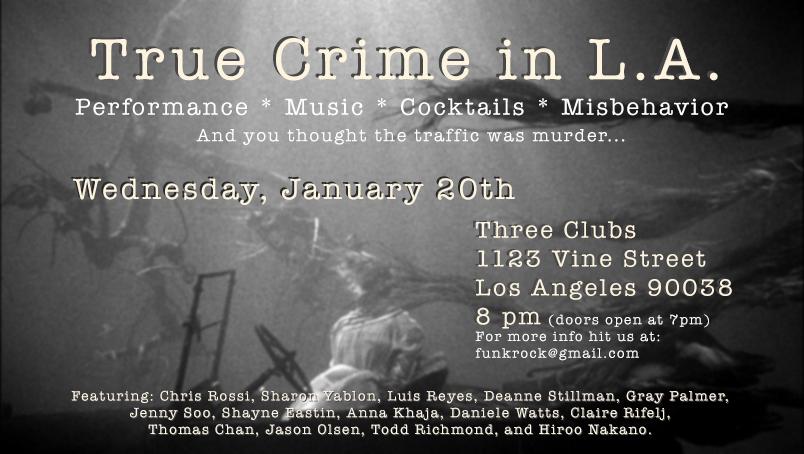 LA True Crime Part 2 REVISED 1 3 2015